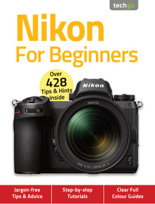 Nikon For Beginners November 2020