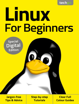 Linux For Beginners No.5 - 2020