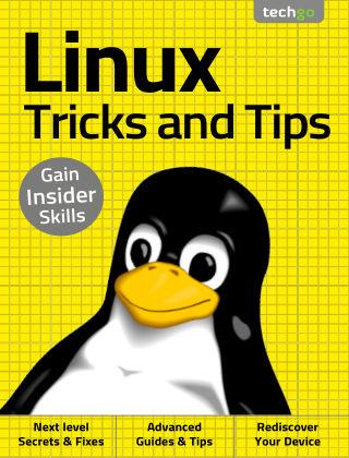 Linux For Beginners September 2020