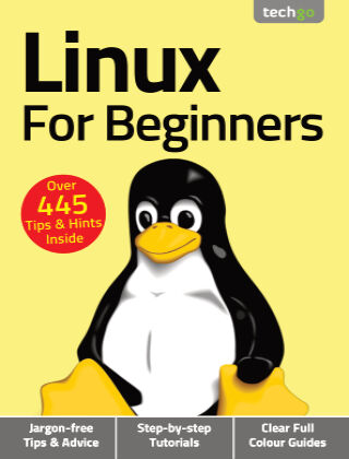 Linux For Beginners May 2021