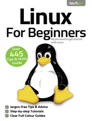 Linux For Beginners August 2021