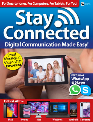 BDM's Stay Connected 2020