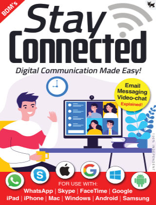 BDM's Stay Connected Sep 2021