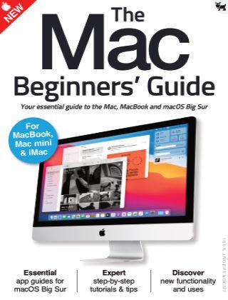 Mac & MacBook Guides Jan 2021