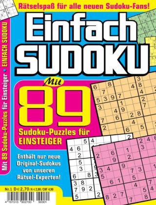 Sudoku Experte 01-2020