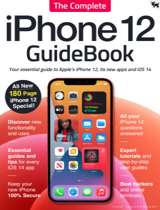 The Complete iPhone 12 GuideBook Oct 2020