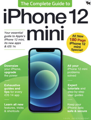 The Complete Guide to iPhone 12 mini November 2020