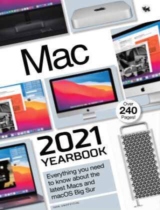 Mac 2021 Yearbook January 2021