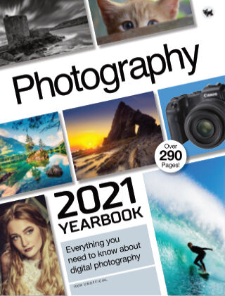 Photography 2021 Yearbook January 2021