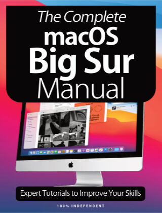 The Complete macOS Big Sur Manual January 2021