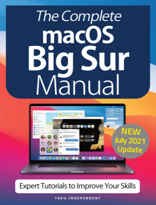The Complete macOS Big Sur Manual July 2021