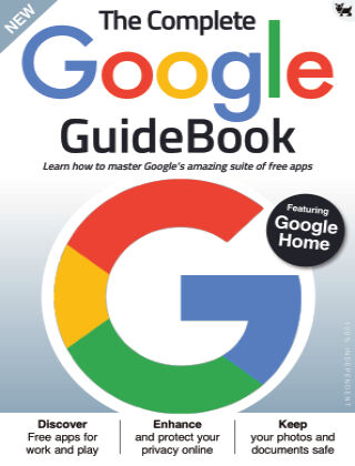 Google App Guides Feb 2021