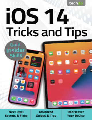 iOS 14 For Beginners March 2021
