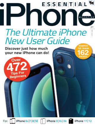 Essential iPhone Magazine 01 May 2021