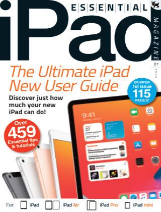 Essential iPad Magazine 01 May 2021