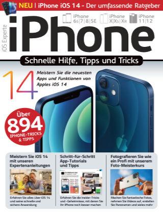 iPhone - Schnelle Hilfe, Tipps und Tricks 01/2021