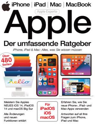 Apple - Der umfassende Ratgeber Nr.1-2021