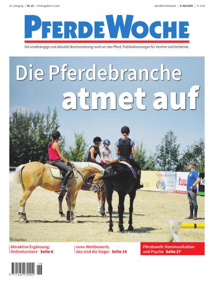 PferdeWoche May 06, 2020 00:00