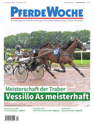 PferdeWoche 35/2020