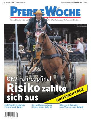 PferdeWoche 38/2020