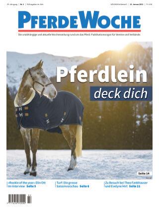 PferdeWoche 02/2021