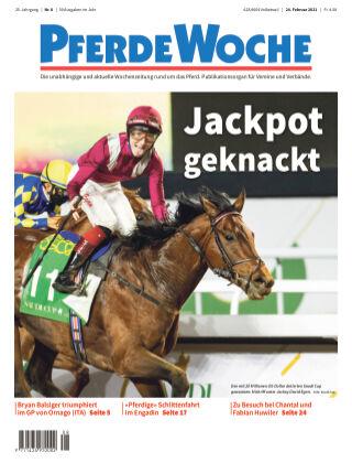 PferdeWoche 08/2021