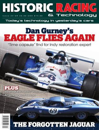 HISTORIC RACING TECHNOLOGY magazine 24