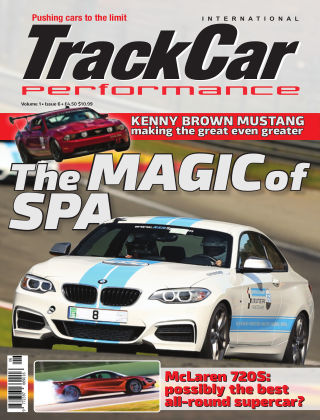 TRACKCAR PERFORMANCE magazine Issue 06