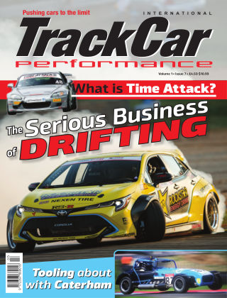 TRACKCAR PERFORMANCE magazine Issue 07