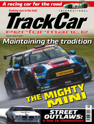 TRACKCAR PERFORMANCE magazine Issue 04