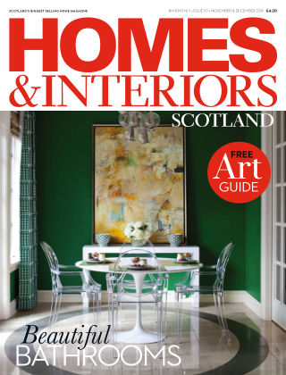 Homes & Interiors Scotland Nov & Dec 2017