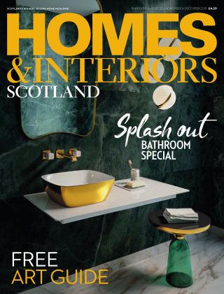Homes & Interiors Scotland Nov:Dec2018