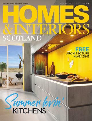 Homes & Interiors Scotland Jul_Aug_2019