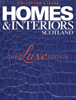 Homes & Interiors Scotland MarApr2020