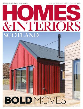 Homes & Interiors Scotland Sept_Oct_2020
