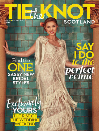 Tie the Knot Scotland Issue 51