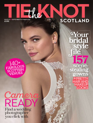 Tie the Knot Scotland Issue 47