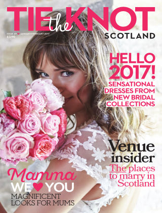 Tie the Knot Scotland Issue 49