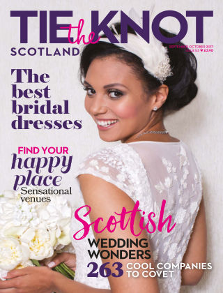 Tie the Knot Scotland Issue 53