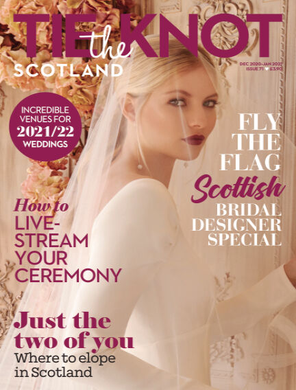 Tie the Knot Scotland