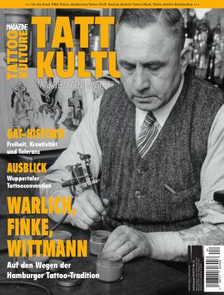Tattoo Kulture Magazine 21