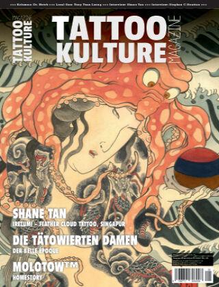 Tattoo Kulture Magazine #46