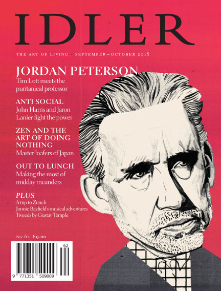The Idler August 29, 2018 00:00
