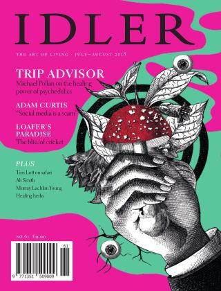 The Idler Jul:Aug2018