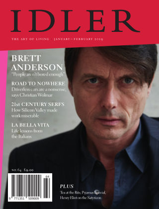 The Idler Jan Feb 2019
