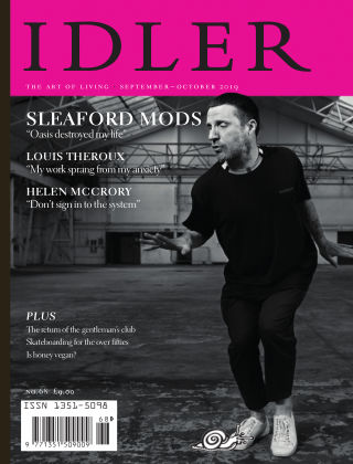 The Idler SeptemberOctober2019