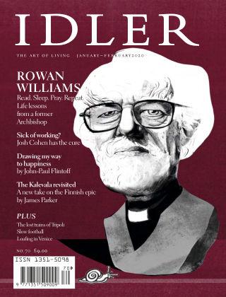 The Idler 70