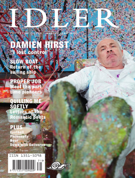 The Idler March 02, 2020 00:00