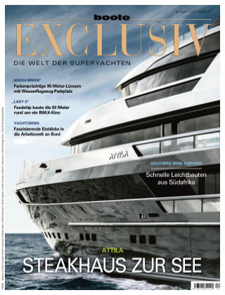 BOOTE EXCLUSIV 04-2020