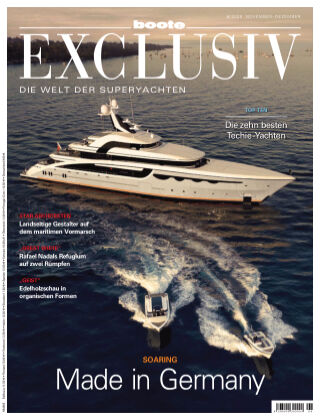 BOOTE EXCLUSIV 06-2020